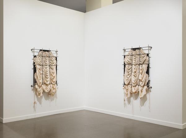 2018.03 Elaine Cameron-Weir and Borna Sammak: Independent New York, Independent New York, 2018