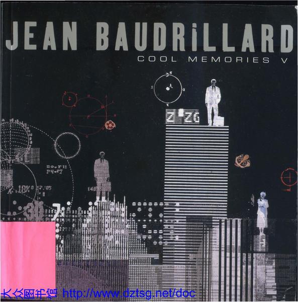 Cool Memories—Baudrillard