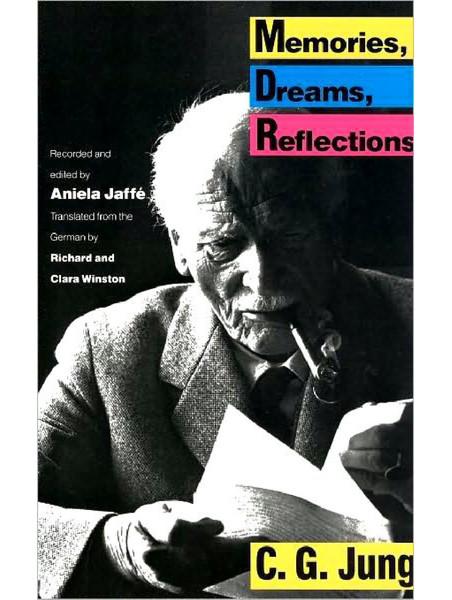 Memories, Dreams, Reflections—Carl Jung