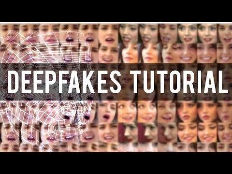 DEEPFAKES Tutorial (FakeApp) (Fake adult videos of celebrities)