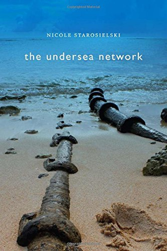 *The Undersea Network* by Nicole Starosielski, 2015  Recommended by [Erin Jane Nelson](https://thecreativeindependent.com/people/erin-jane-nelson-on-welcoming-conflicting-influences/)