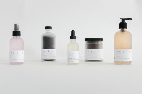 Graphic Design - Label