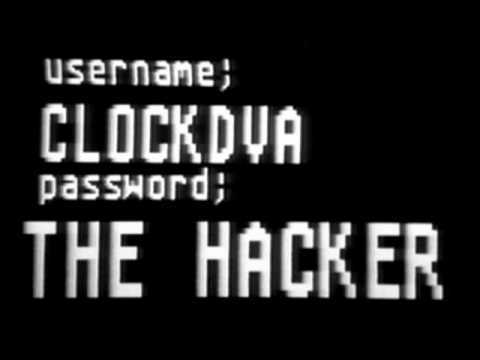 Clock DVA - The Hacker