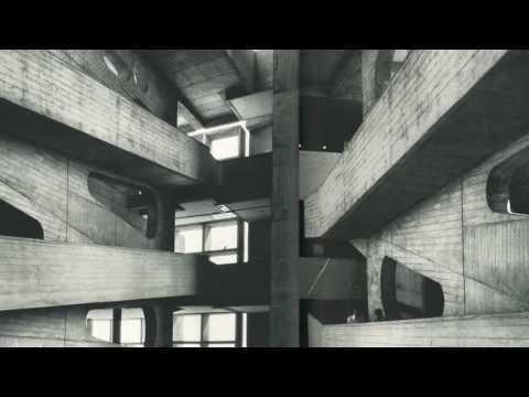 Le Corbusier: The Secretariat, Chandigarh
