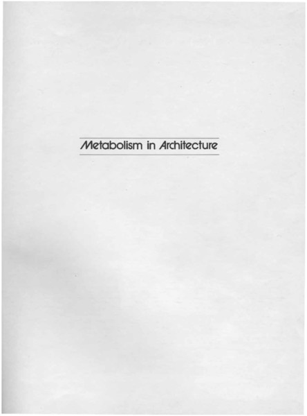 Metabolism_in_Architecture pdf