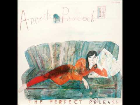 Annete Peacock - Rubber Hunger (The Perfect Release 1979) HQ