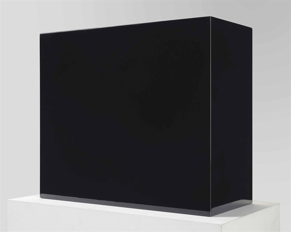 _Black Block_, 1966  https://www.artsy.net/artwork/john-mccracken-black-block