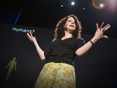 """Bonnie Bassler discovered that bacteria """"talk"""" to each other, using a chemical language that lets them coordinate defense and mount attacks. The find has stunning implications for medicine, industry -- and our understanding of ourselves."""