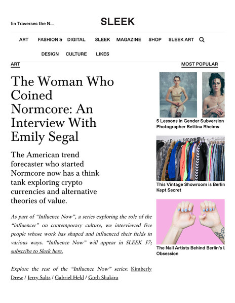 The-Woman-Who-Coined-Normcore_-An-Interview-With-Emily-Segal-sleek-mag.pdf