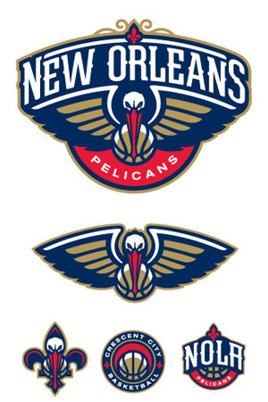 In December, the NBA's attorney filed trademarks on five potential team names (Pelicans, Rougarou, Mosquitos, Swamp Dogs and Bullsharks), but the preference for the Pelicans moniker was widely reported.