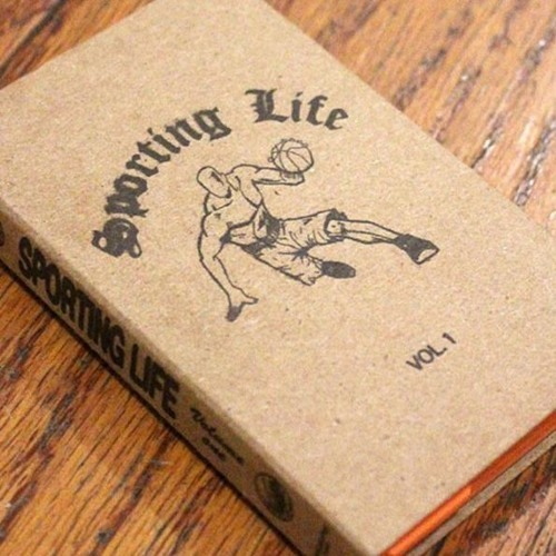 Full Court Press Mixtape Vol 1 by SPORTING LIFE