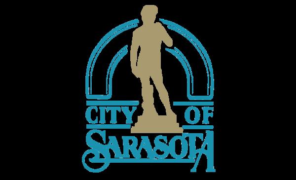 City of Saratoga, Florida logo