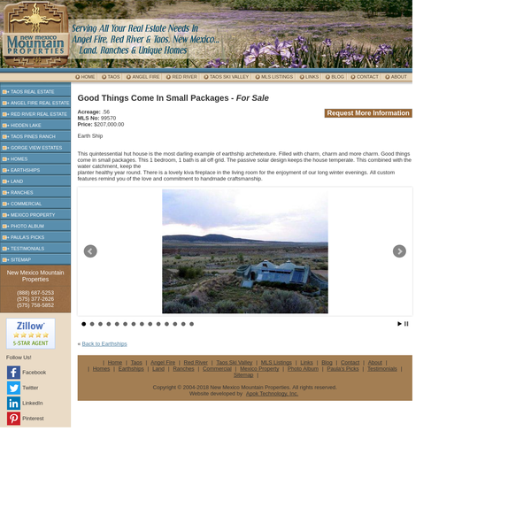 Taos Real Estate listings and Real Estate in Angel Fire by New Mexico Mountain Properties bringing you the best in Real Estate in Taos, New Mexico and Angel Fire New Mexico Real Estate, Taos homes, Taos land, Taos vacation property, Taos condos as well as Angel Fire land, homes in Angel Fire, Angel Fire condos, northern New Mexico ranches