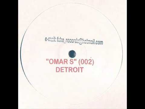 Omar S - Set It Out (REAL HIGH QUALITY)