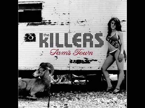 The Killers For reasons Unknown HQ
