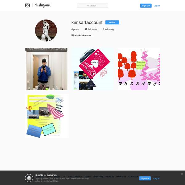Kimmo Modig: Instagram @kimsartaccount
