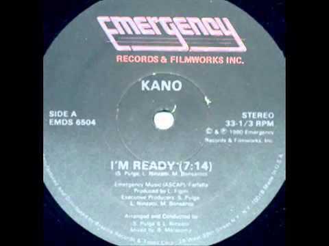 Kano I'm Ready