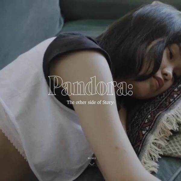 Pandora: