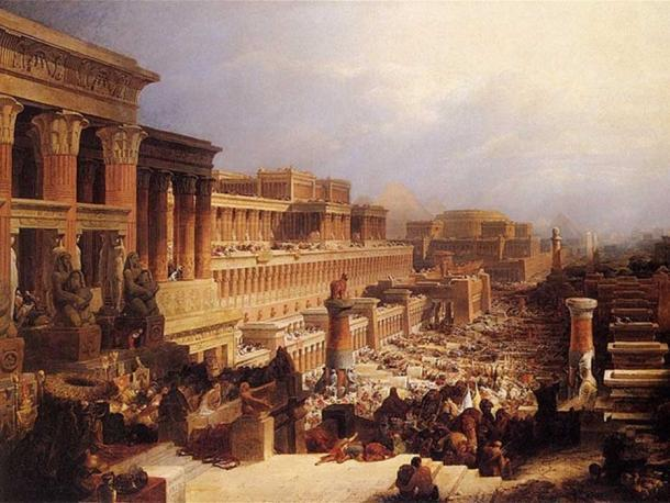 Thinis was a city of the ancient Egyptian civilization. Whilst Thinis and its alternative, This, were the Greek names of the city, the ancient Egyptians knew it as Tjenu. This city once served as the capital of ancient Egypt during the Early Dynastic Period.
