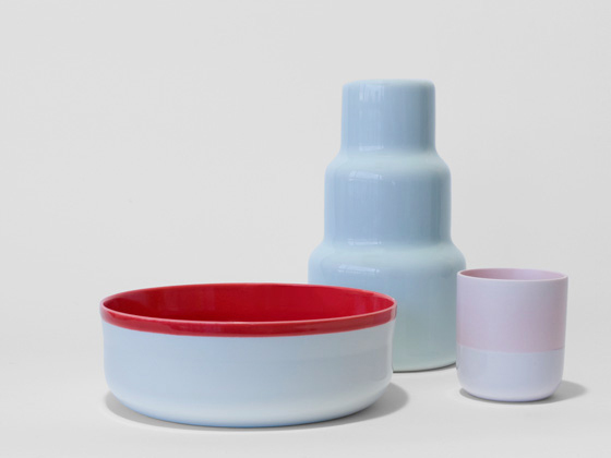 Vessels by Scholten and Baijings