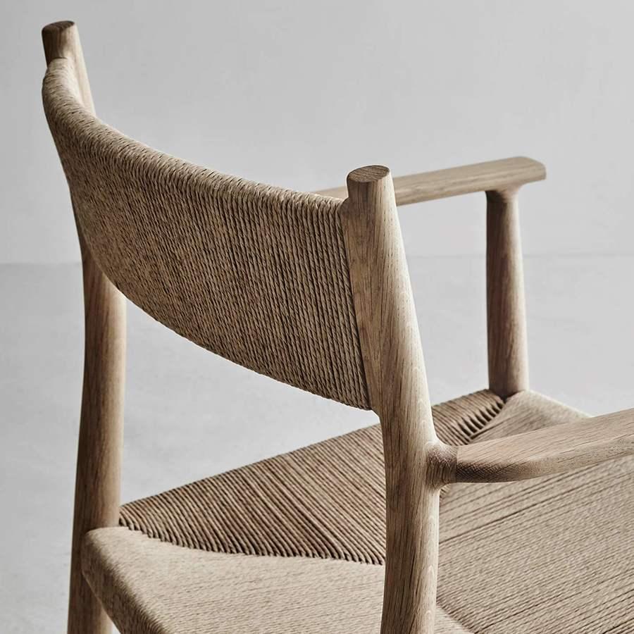 ARV chair by Brdr. Krüger