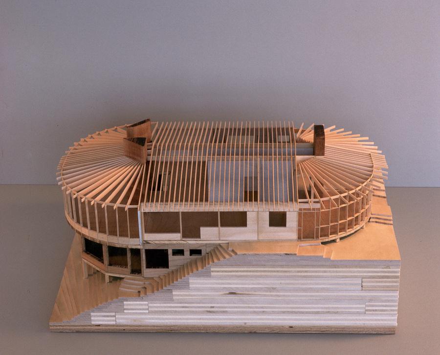 Robert Marino / Floyd House