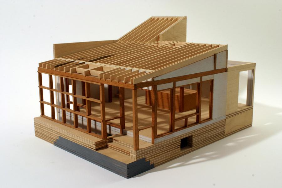 Robert Marino / Freeman House Addition