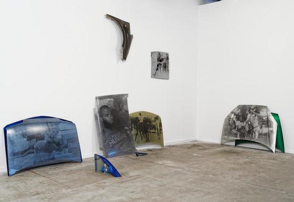 mohamed bourouissa, biennal de lyon, la vie moderne, 2015