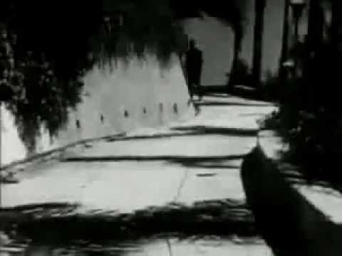 Maya Deren ''Meshes Of The Afternoon''
