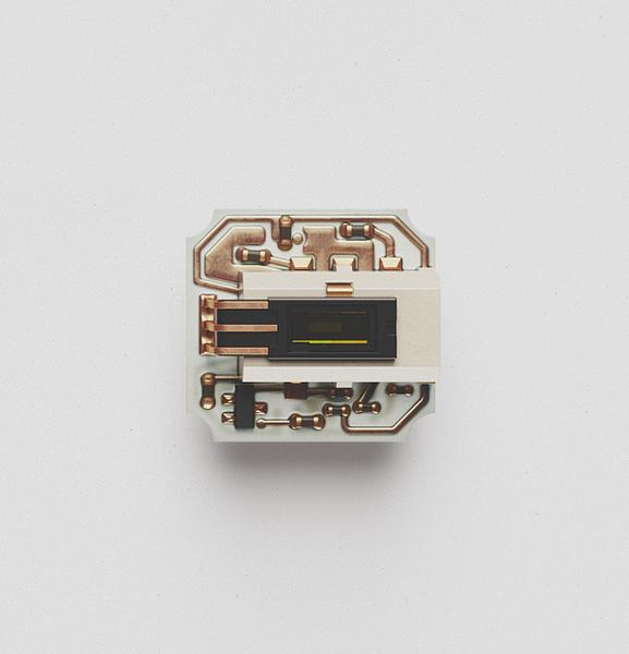 Lapka PEM PCB