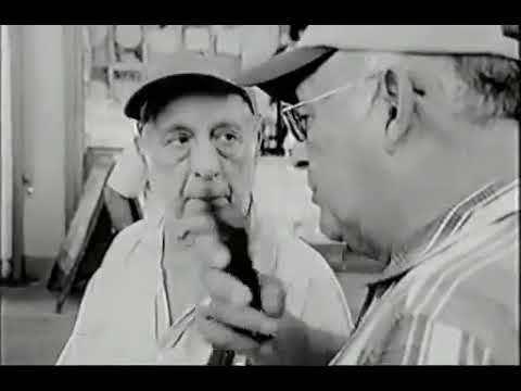 Dont Blink - Robert Frank Official Trailer 1 (2016) - Documentary HD