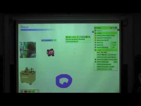 Alan Kay - Programming Languages & Programming (2013)