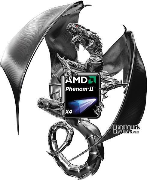AMD Dragon