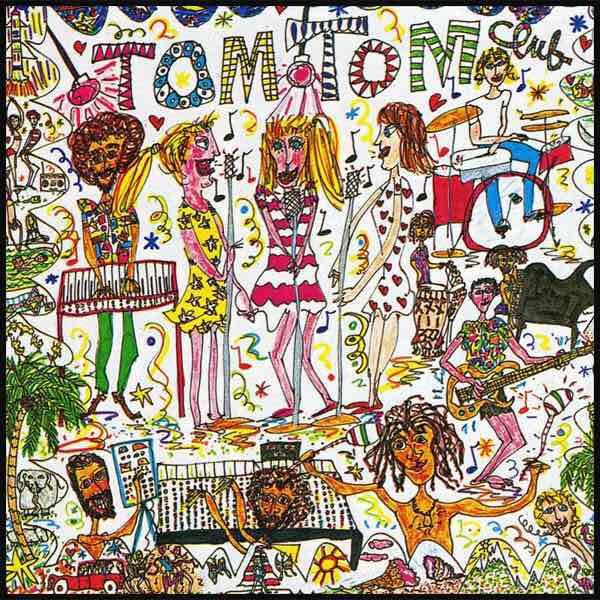 Tom Tom Club, 1981