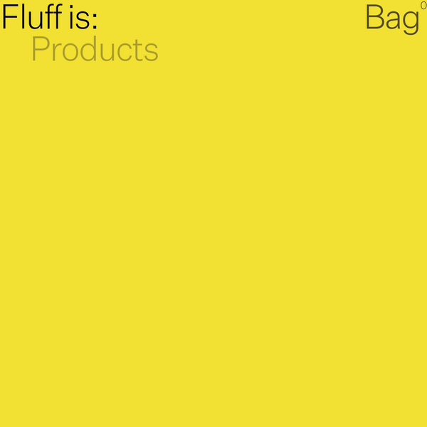 Fluff is makeup for girls. We believe in made up, not made up.