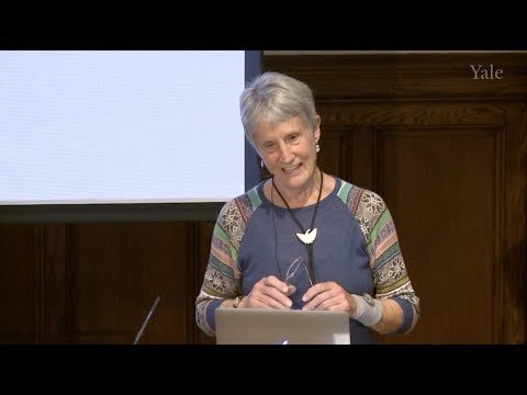 """Donna Haraway, """"Making Oddkin: Story Telling for Earthly Survival"""""""