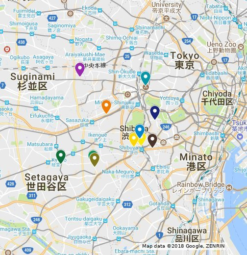 Tokyo audiophile bars