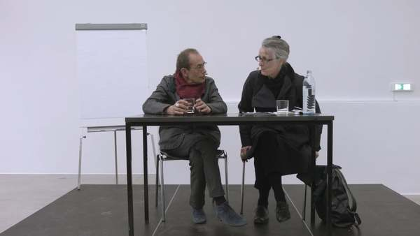 Jean-Luc Moulène in conversation with Corinne Diserens