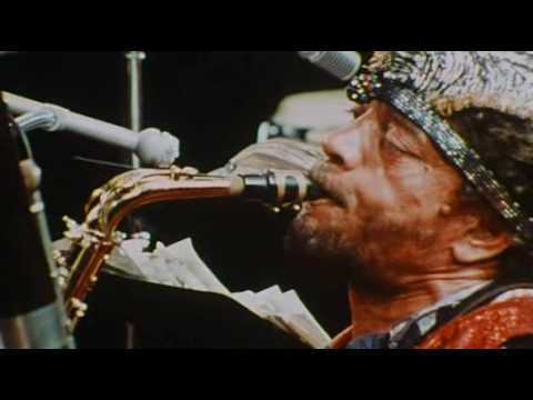 sun ra 1972 space is the place
