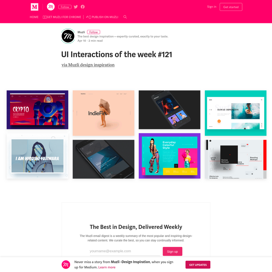 8f6ed085d37 Are.na   UI Interactions of the week  121 - Muzli -Design Inspiration