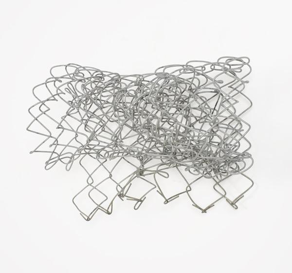 Charles Harlan, Chain Link, 2011