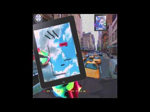 James Ferraro : Far Side Virtual