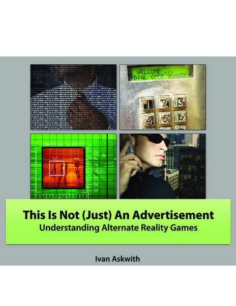 Ivan Askwith - This Is Not Just An Advertisement