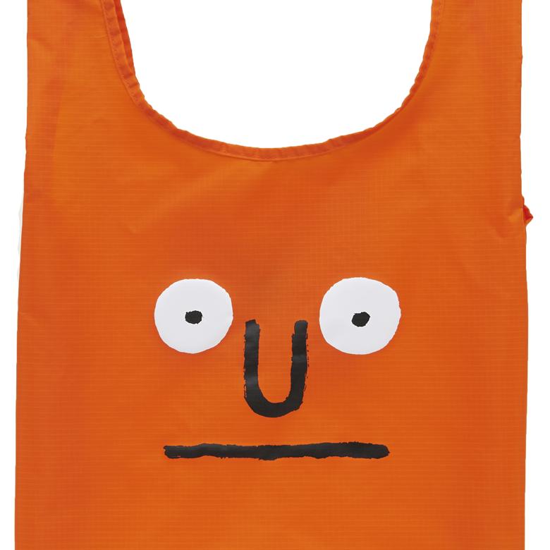 nounou-face-market-bag-tote-orange-stereo-vinyl-jean-jullien-eye-shut-island-designshop-stockholm-4.png