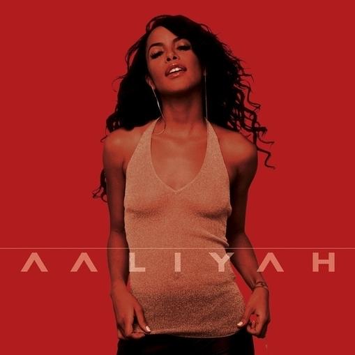 Aaliyah, 2001