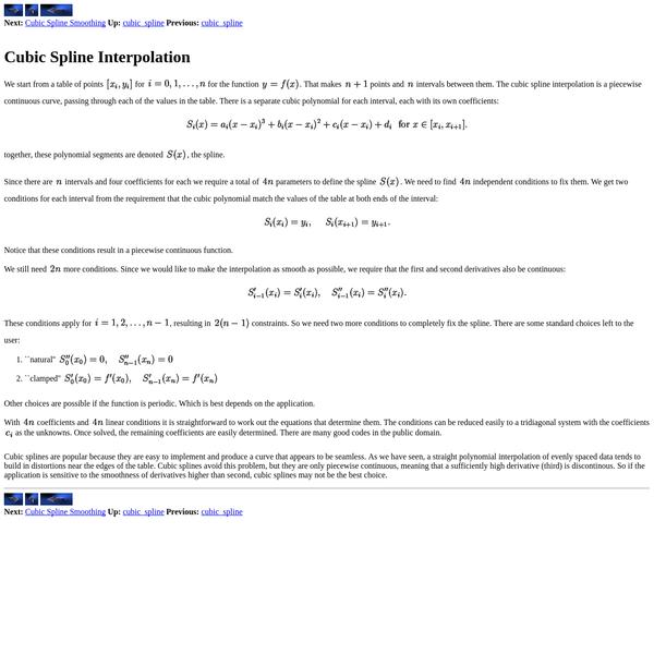 Are na / Useful Math
