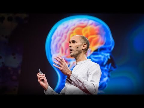 """Right now, billions of neurons in your brain are working together to generate a conscious experience -- and not just any conscious experience, your experience of the world around you and of yourself within it. How does this happen? According to neuroscientist Anil Seth, we're all hallucinating all the time; when we agree about our hallucinations, we call it """"reality."""""""
