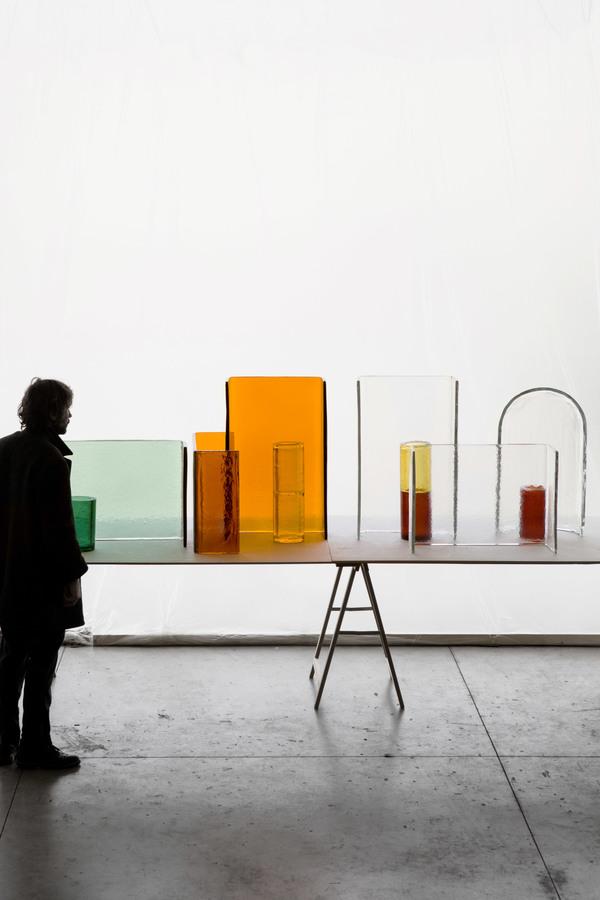 Alcova by Studio Bouroullec for Wonderglass