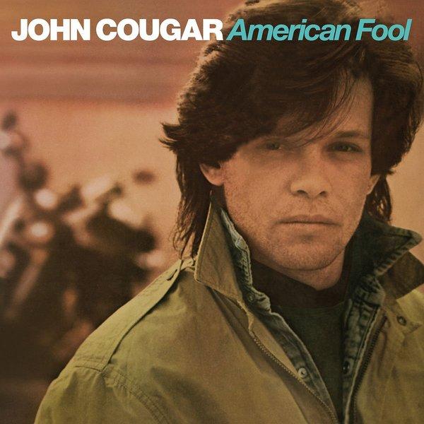 John Cougar, 1982