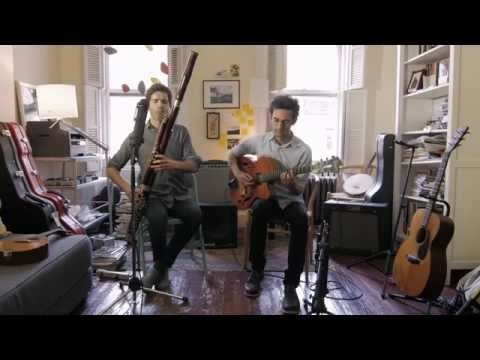The Seasons: July with Julian Lage & Ben Wendel